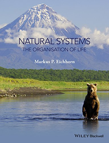 9781118905883: Natural Systems: The Organisation of Life