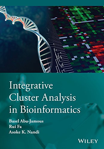 9781118906538: Integrative Cluster Analysis in Bioinformatics