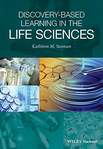 Discovery-Based Experience in the Life Sciences (Paperback)