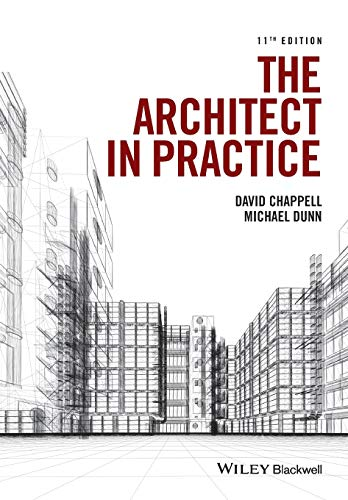 9781118907733: The Architect in Practice
