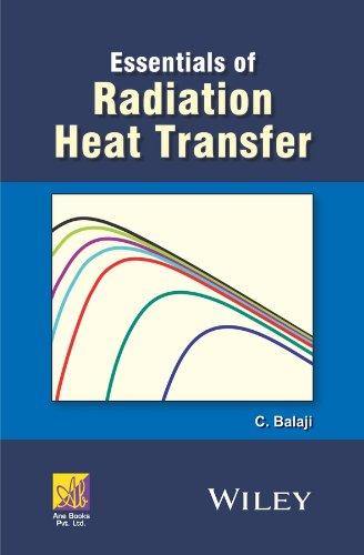 9781118908310: Essentials of Radiation Heat Transfer (Ane/Athena Books)