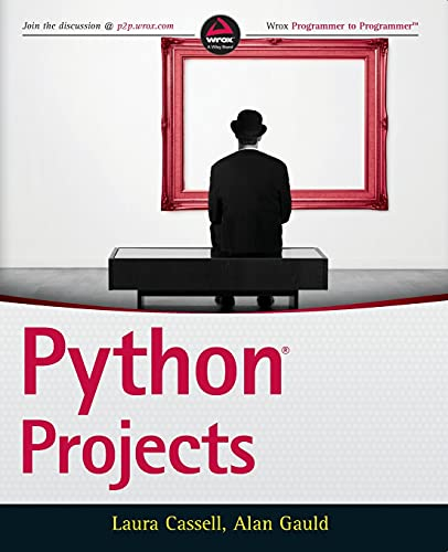 9781118908662: Python Projects