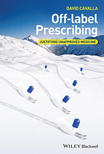 Offand#8211;label Prescribing: Cavalla, David