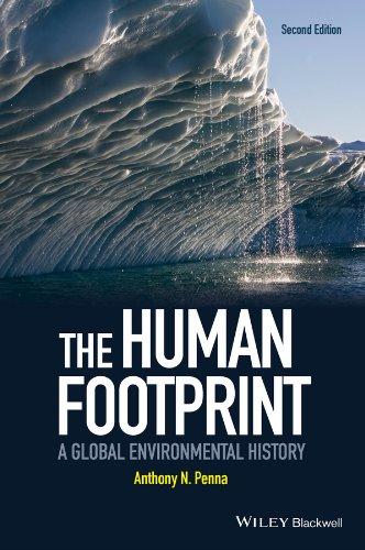 9781118912461: The Human Footprint: A Global Environmental History