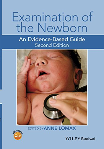 9781118913192: Examination of the Newborn: An Evidence-Based Guide