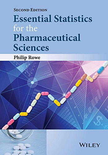 9781118913383: Essential Statistics for the Pharmaceutical Sciences