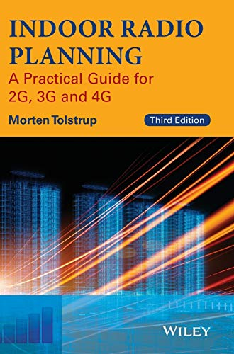 9781118913628: Indoor Radio Planning: A Practical Guide for 2G, 3G and 4G