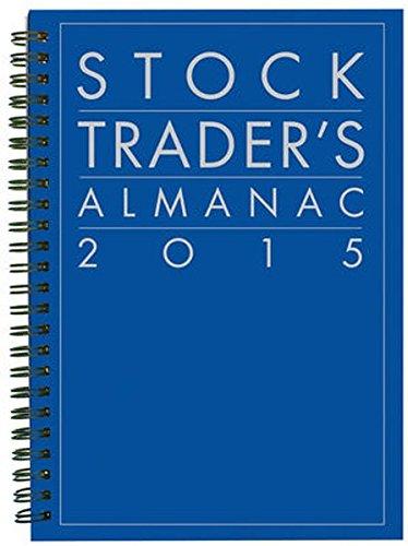 9781118917602: Stock Trader's Almanac 2015 (Almanac Investor Series)