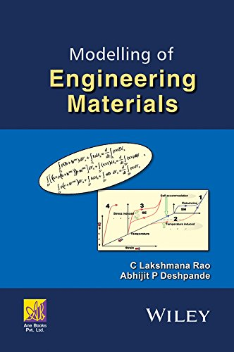 9781118919118: Modelling of Engineering Materials (Ane/Athena Books)
