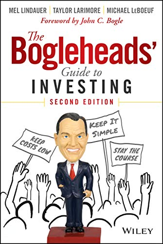 9781118921289: The Bogleheads' Guide to Investing, Second Edition