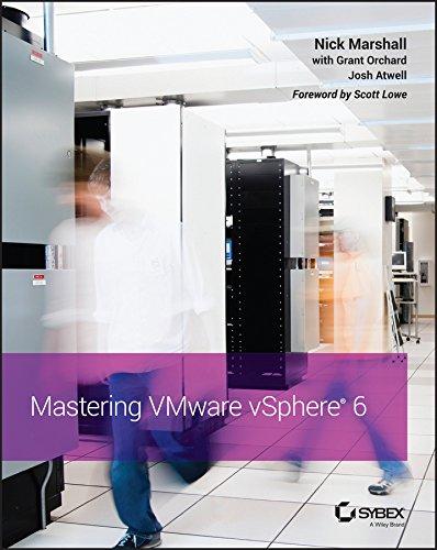 9781118925157: Mastering VMware vSphere 6