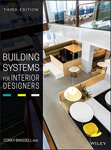 9781118925546: Building Systems Interior 3E