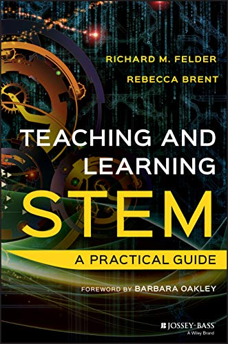 9781118925812: Teaching and Learning STEM: A Practical Guide