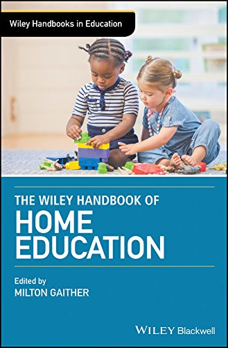 9781118926932: The Wiley Handbook of Home Education (Wiley Handbooks in Education)