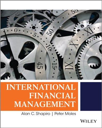 9781118929322: International Financial Management