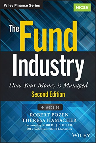 9781118929940: The Fund Industry: How Your Money is Managed (Wiley Finance)