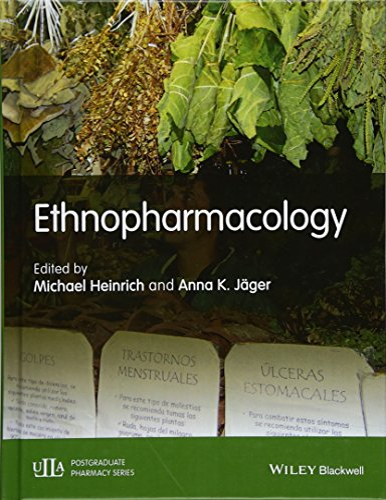 9781118930748: Ethnopharmacology (Postgraduate Pharmacy Series)