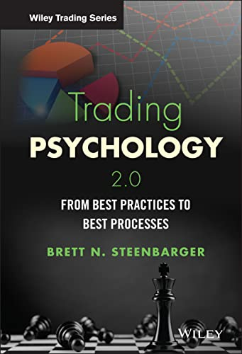 9781118936818: Trading Psychology 2.0: From Best Practices to Best Processes (Wiley Trading)
