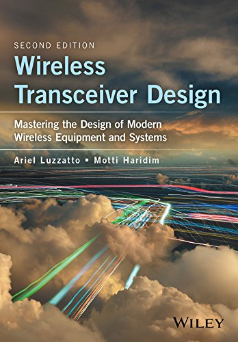 9781118937402: Wireless Transceiver Design: Mastering the Design of Modern Wireless Equipment and Systems