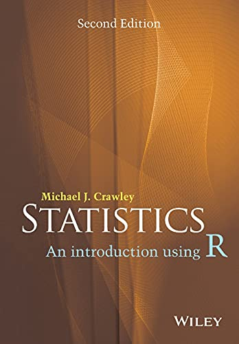 9781118941096: Statistics: An Introduction Using R