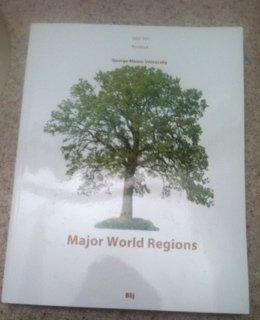 9781118943823: GGS 101: Major World Regions
