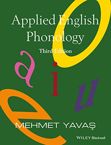 9781118944523: Applied English Phonology