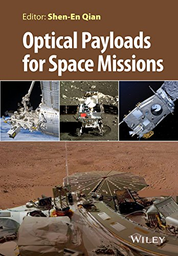 9781118945148: Optical Payloads for Space Missions