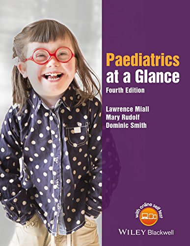 Paediatrics at a Glance: Miall, Lawrence