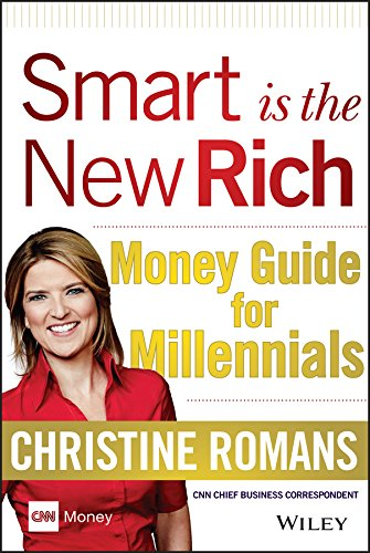 9781118949351: Smart is the New Rich: Money Guide for Millennials