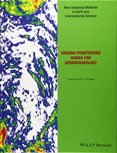 9781118949948: Ground-penetrating Radar for Geoarchaeology (Analytical Methods in Earth and Environmental Science)