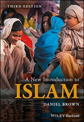 9781118953464: A New Introduction to Islam