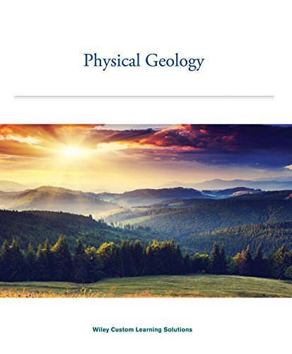 9781118957448: Physical Geology: The Science of Earth, 2nd Edition