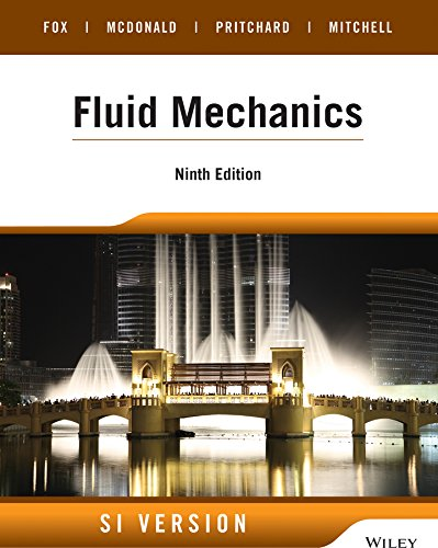 9781118961278: Fluid Mechanics