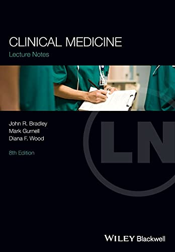 9781118973431: Lectures Notes: Clinical Medicine (Lecture Notes)