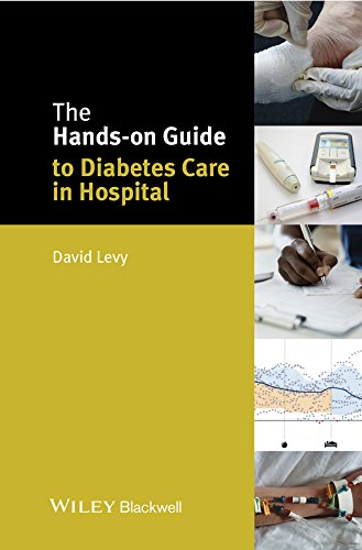 9781118973493: The Hands-on Guide to Diabetes Care in Hospital (Hands-on Guides)