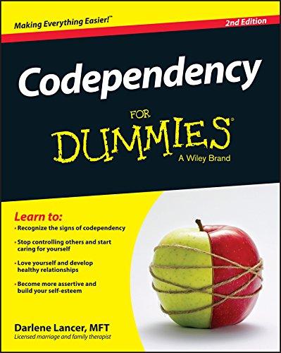 Codependency For Dummies: Lancer, Darlene