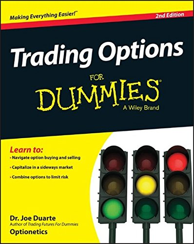 9781118982631: Trading Options For Dummies