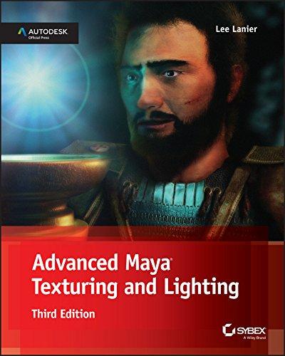 9781118983522: Advanced Maya Texturing and Lighting