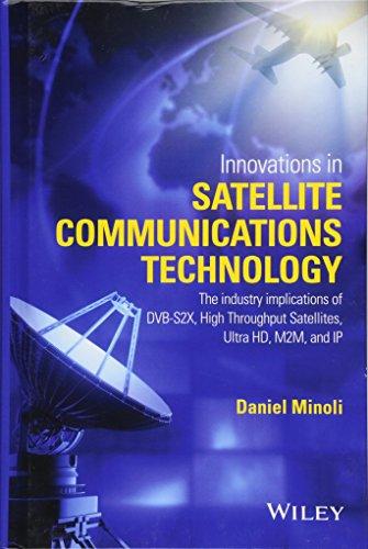Innovations in Satellite Communication and Satellite Technology: Minoli, Daniel