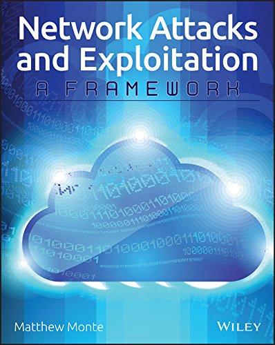 9781118987124: Network Attacks and Exploitation: A Framework