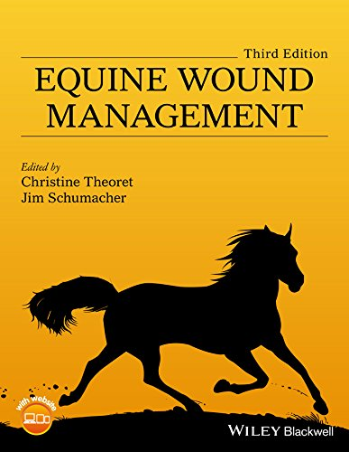 9781118999257: Equine Wound Management