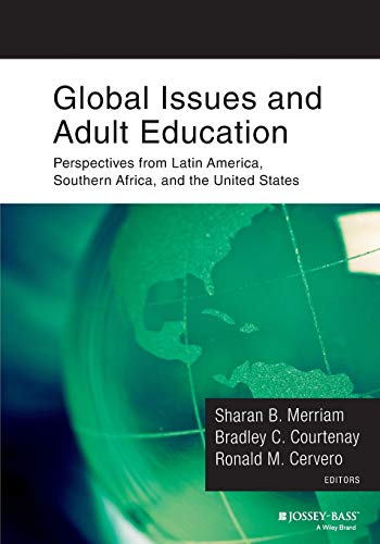 9781119000617: Global Issues and Adult Education: Perspectives from Latin America, Southern Africa, and the United States