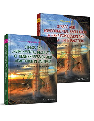 9781119004882: Stress and Environmental Regulation of Gene Expression and Adaptation in Bacteria, 2 Volume Set