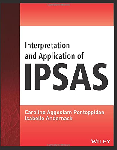 9781119010296: Interpretation and Application of IPSAS