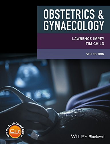 9781119010791: Obstetrics and Gynaecology