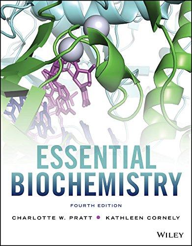 9781119012375: Essential Biochemistry