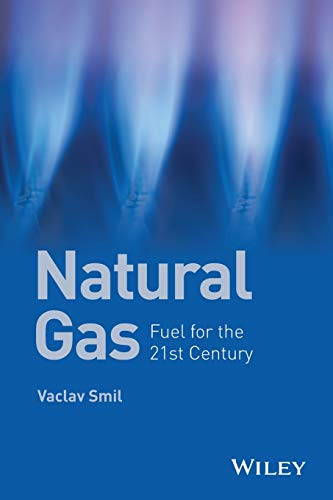 9781119012863: Natural Gas: Fuel for the 21st Century