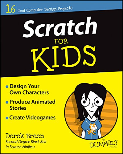 9781119014874: Scratch For Kids For Dummies
