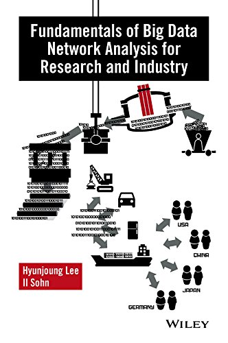 9781119015581: Fundamentals of Big Data Network Analysis for Research and Industry