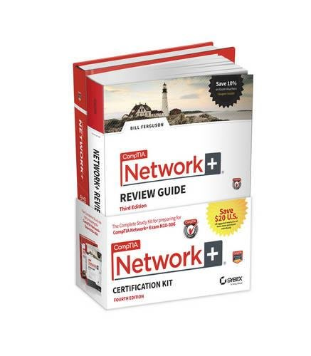 9781119021155: CompTIA Network+ Certification Kit: Exam N10-006